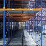 Depozit live storage-gravitational Popesti productie